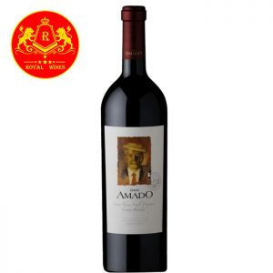 ruou-vang-don-amado-red-blend