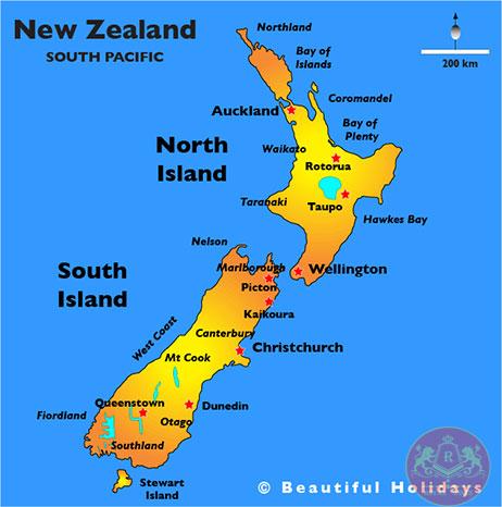 Ruou Vang Newzealand