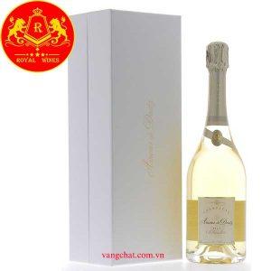 Ruou Champagne Amour De Deutz Chardonnay