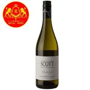 Rượu Vang Allan Scott Sauvignon Blanc