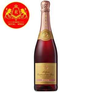 Rượu Vang Bava Malvasia Spumante Dolce