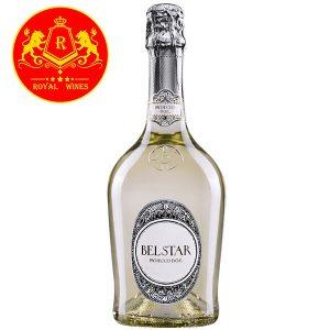 Rượu Vang Belstar Prosecco