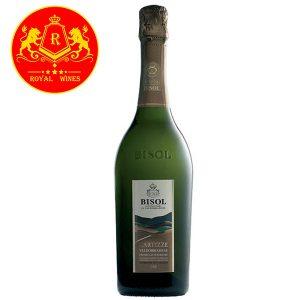 Rượu Vang Bisol Cartizze Valdobbiadene Prosecco