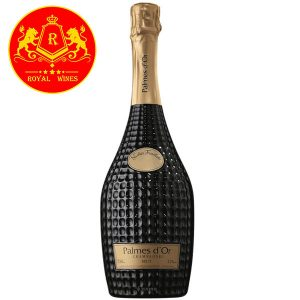 Rượu Vang Champagne Nicolas Feuillatte Palmes Dor 1