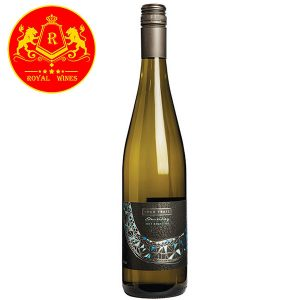 Rượu Vang Eden Trail Riesling