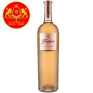 Rượu Vang Freixenet Italian Rose