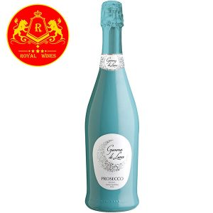 Rượu Vang Gemma Di Luna Prosecco