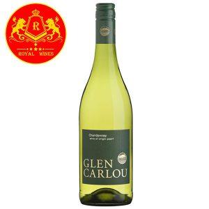 Rượu Vang Glen Carlou Classic Chardonnay