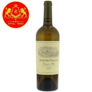 Rượu Vang Joseph Phelps Estate Sauvignon Blanc