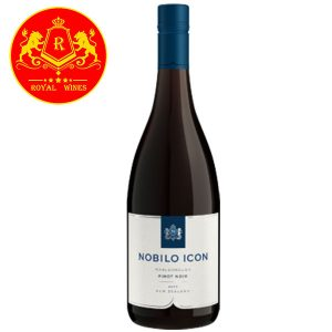 Rượu Vang Nobilo Icon Pinot Noir
