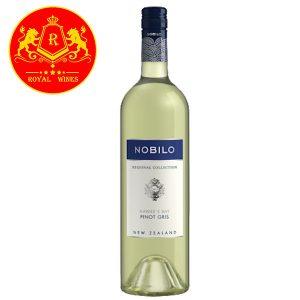 Rượu Vang Nobilo Pinot Gris