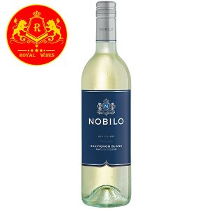 Rượu Vang Nobilo Sauvignon Blanc Marlborough