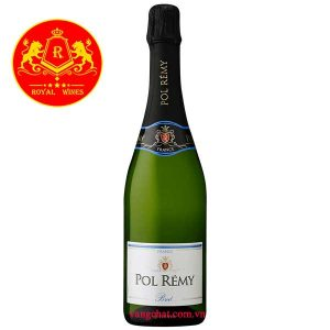 Ruou Vang Pol Remy Brut