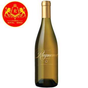 Rượu Vang Raymond Generations Chardonnay