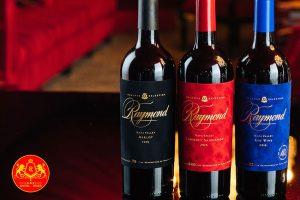 Rượu Vang Nhập Khẩu Tại Điện Biên