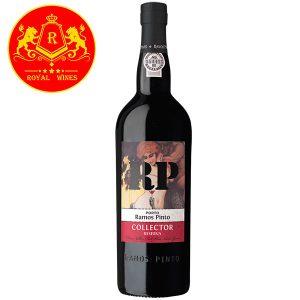 Rượu Vang Rp Ramos Pinto Collector Reserva