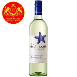 Rượu Vang The Beachhouse Sauvignon Blanc