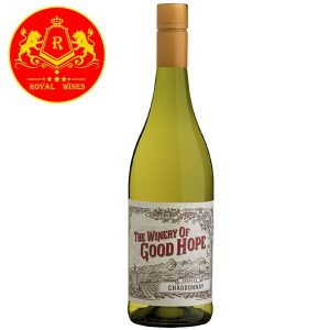 Rượu Vang The Winery Of Good Hope Chardonnay
