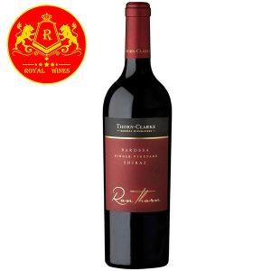 Rượu Vang Thorn Clarke Ron Thorn Shiraz