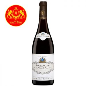 ruou-vang-bourgogne-vieilles-vignes-de-pinot-noir