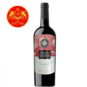 thuong-thuc-ruou-vang-viento-norte-cabernet-sauvignon